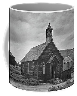 Bodie Church Coffee Mug