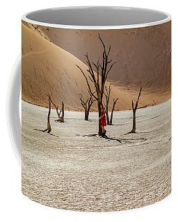 Deadvlei Coffee Mug