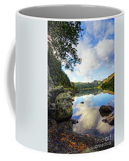 Llyn Crafnant Coffee Mug