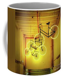3 Nights In Brugge No 20 Coffee Mug