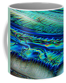 Overflowing Coffee Mug
