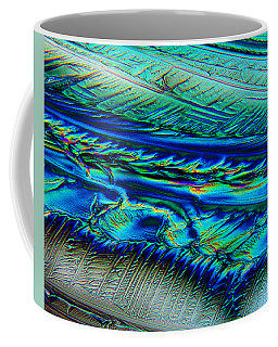 Overflowing Coffee Mug