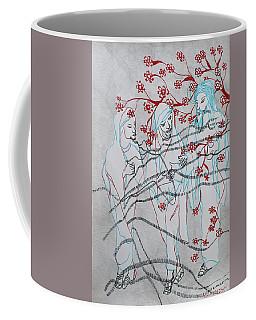 Road To Emma'us Coffee Mug