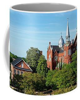 Sacred Heart Cultural Center - Augusta Ga Coffee Mug