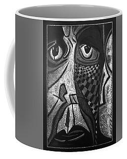 Weary. Coffee Mug