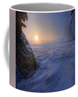 -30 Celsius Coffee Mug
