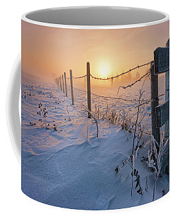 -30 Sunrise Coffee Mug