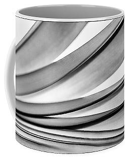 Colorful Abstract Forms Coffee Mug
