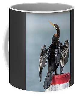 Australasian Darter Coffee Mug