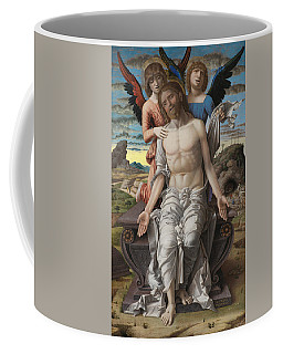Christ As The Suffering Redeemer Coffee Mug