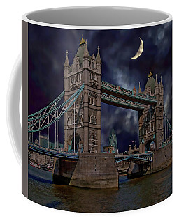 London Tower Bridge Coffee Mug