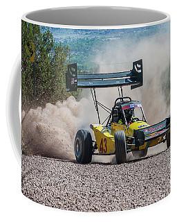 #43 Spencer Steele Coffee Mug