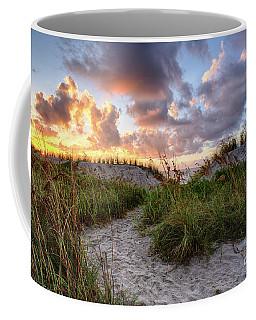 48th Ave. Sunrise North Myrtle Beach Coffee Mug