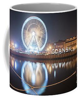 Gdansk, Poland Coffee Mug
