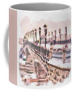 Moscow Russia   Coffee Mug