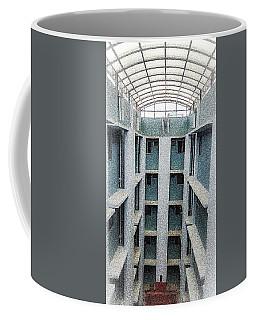 Patterns Coffee Mug