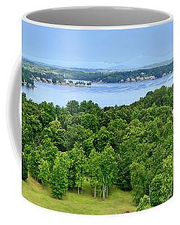 Smith Mountain Lake, Va. Coffee Mug