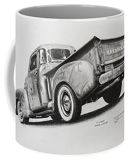 53 Chevy Truck Coffee Mug