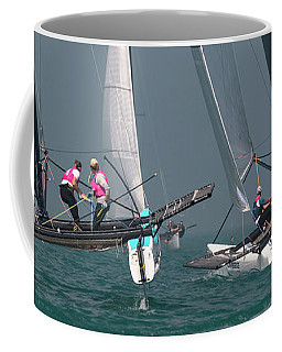 M32 Chicago Coffee Mug