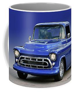 57 Chevy Pickup Coffee Mug