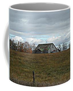 Corners Of Collingwood Coffee Mug