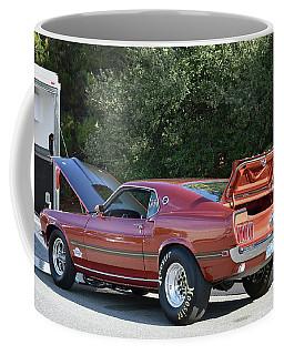 69 S C J Mach I Coffee Mug