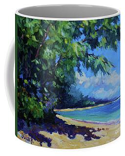 7-mile Beach Coffee Mug
