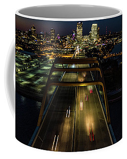 Coffee Mug featuring the photograph 794 by Randy Scherkenbach