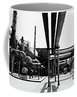 798 Art Zone Coffee Mug