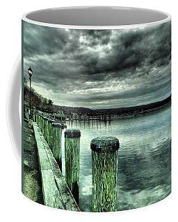 Northport Dock Coffee Mug