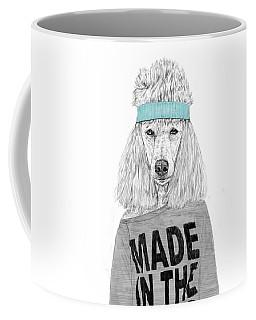 80's Bitch Coffee Mug