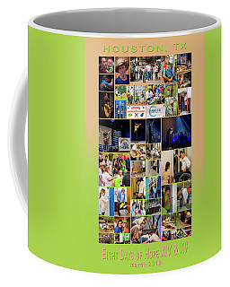 8doh1415 Coffee Mug