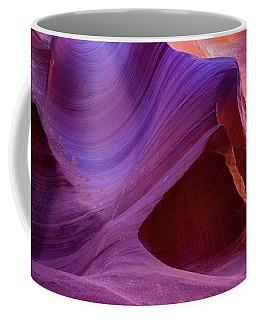 The Body's Earth  Coffee Mug