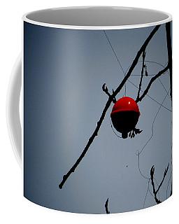 A Bad Day Fishing Coffee Mug