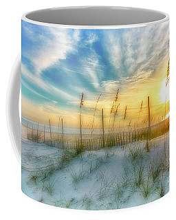 A Beach Dream Coffee Mug