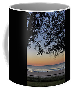 A Beautiful Place To Be Coffee Mug