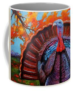 A True Beauty Coffee Mug