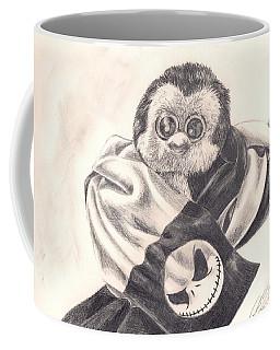 A Bit Of Halloween  Coffee Mug