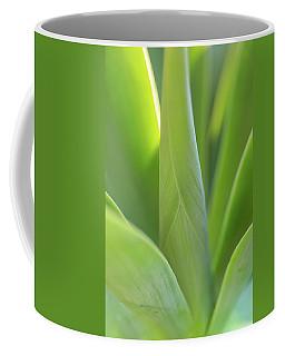 A Bouquet Of Leaves Coffee Mug
