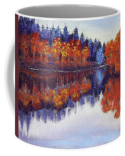 A Brisk Morning Coffee Mug