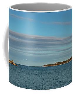 A Cape Cod Afternoon Coffee Mug