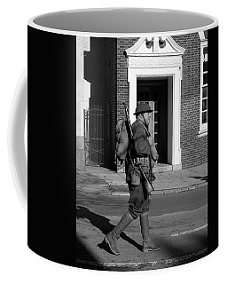 A Century Of Remembrance Coffee Mug