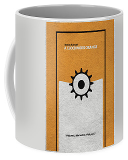 A Clockwork Orange Coffee Mug