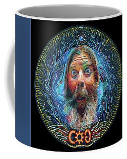 A Conversaiton With Cog Coffee Mug