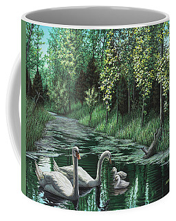 A Day Out Coffee Mug