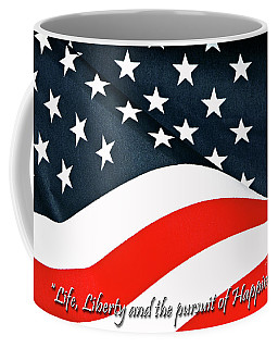 A Declaration Coffee Mug