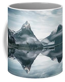 A Fulfilled Dream Coffee Mug