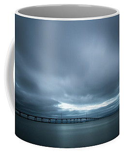 A Hole In The Sky Coffee Mug