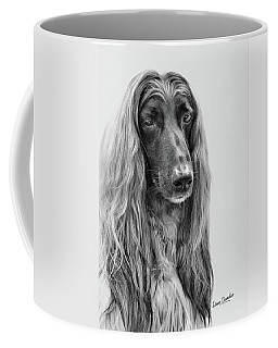 A Kind And Regal Spirit Coffee Mug