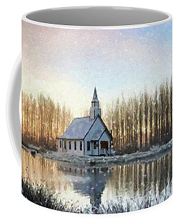 A Kind Heart - Hope Valley Art Coffee Mug